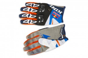 KINI Red Bull Competition Rallye Gloves