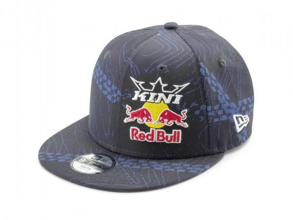 KINI Red Bull Topography Cap - Night Sky