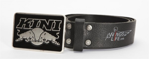 KINI-RB Leather Belt