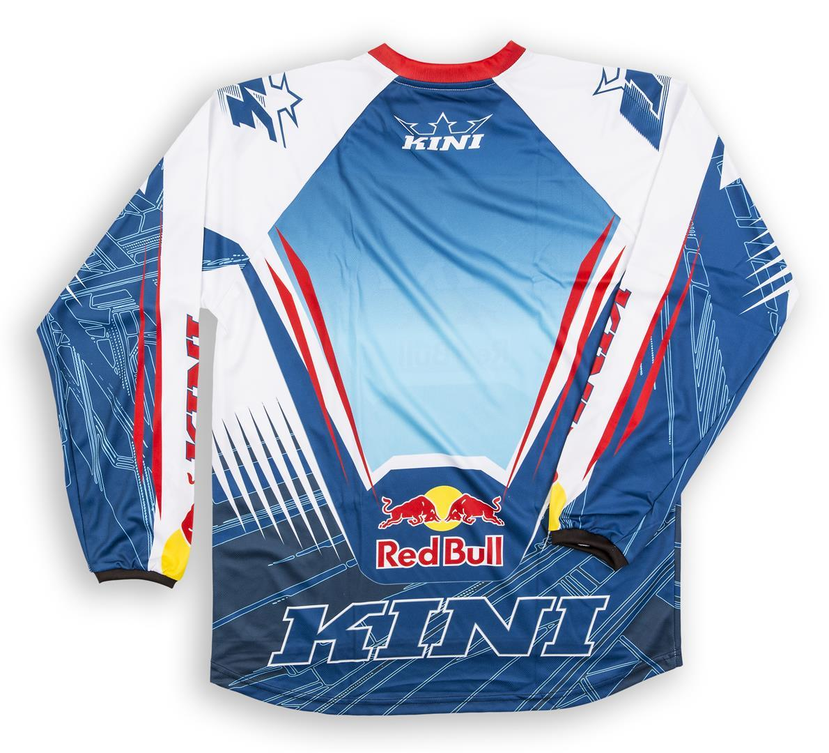 75eea62d8c Anky Competition Jacket: Navy Competitors Compete With Old Navy: KINI Red  Bull Competition Shirt Navy White