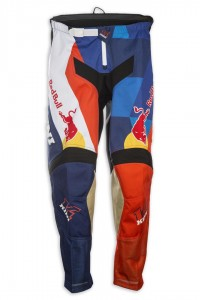 KINI Red Bull Vintage Pants Orange/Blue