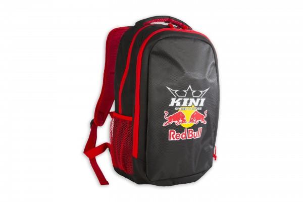KINI Red Bull Racing Backbag Black