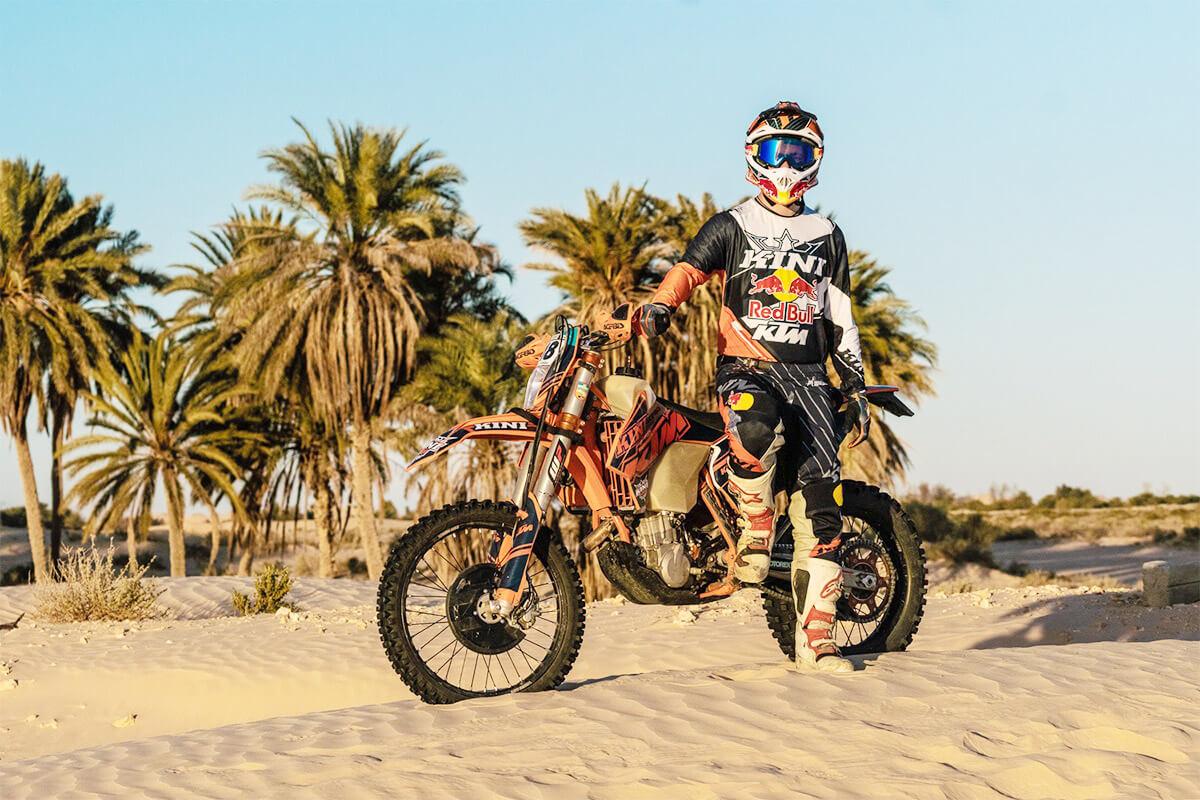 KTM Kini Redbull Kollektion 2020