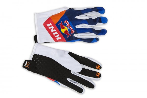KINI-RB Kids Vintage Gloves Orange