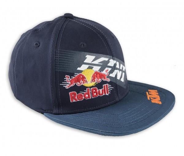 KINI Red Bull Kids Athletic Cap