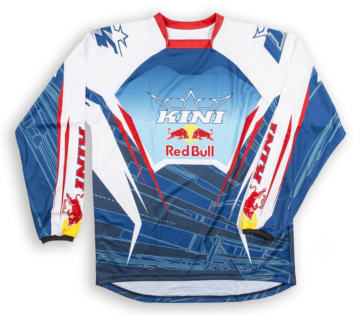 motocross jerseys von kini red bull kini online shop. Black Bedroom Furniture Sets. Home Design Ideas
