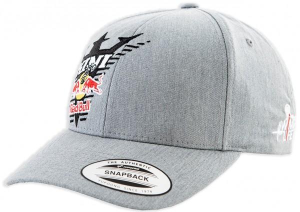KINI Red Bull Glitch Cap
