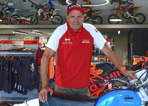 Motocross der Nationen Team Polo
