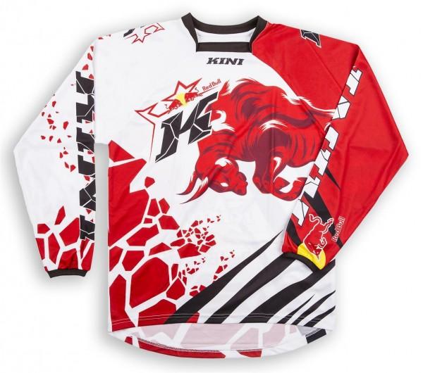 KINI Red Bull Revolution Shirt