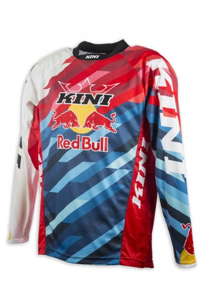 KINI Red Bull Competition Pro Shirt