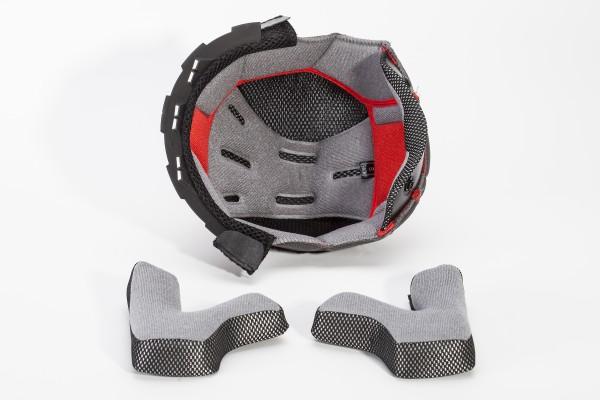 KINI-RB Road Helmet Innenfutter