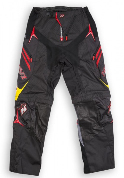 KINI Red Bull Competition Baggy Pants Black