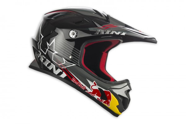 KINI-RB MTB Helm Black