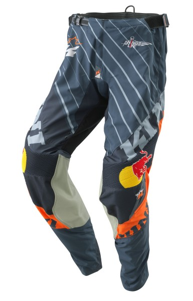KINI Red Bull Competition Pants V2.0 Orange/White/Grey
