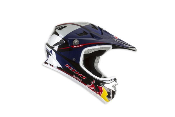 KINI Red Bull MTB Helm 14