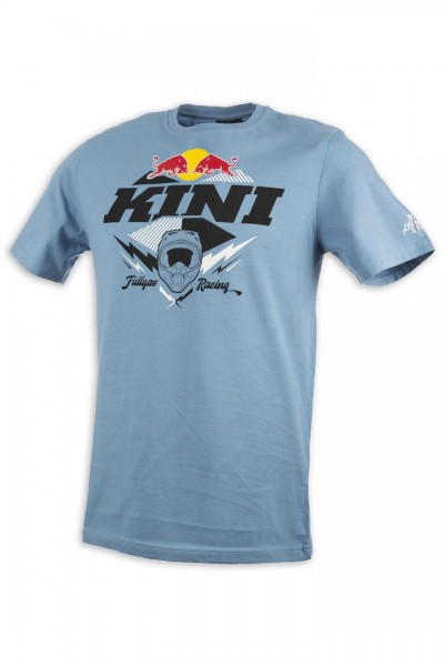 KINI Red Bull Armor Tee Blue