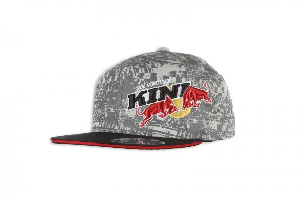 KINI-RB Pitstop Cap KTM
