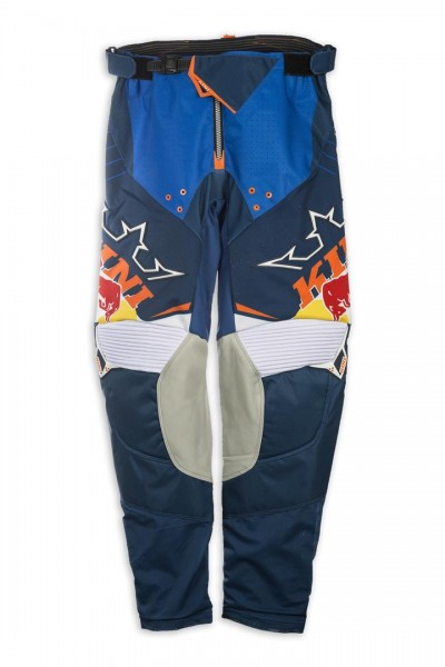 KINI Red Bull Competition Pants Navy/Orange