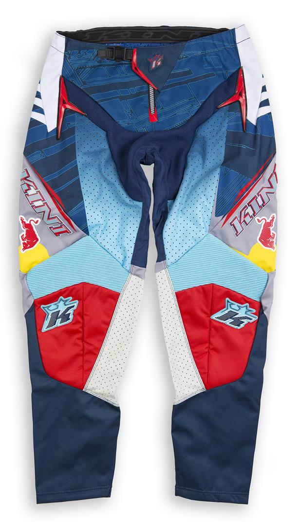 kini red bull competition pants navy white kini online shop. Black Bedroom Furniture Sets. Home Design Ideas