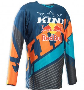 KINI Red Bull Competition Shirt