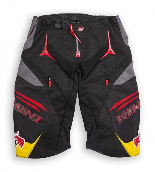 KINI Red Bull Competition DH Pants Black