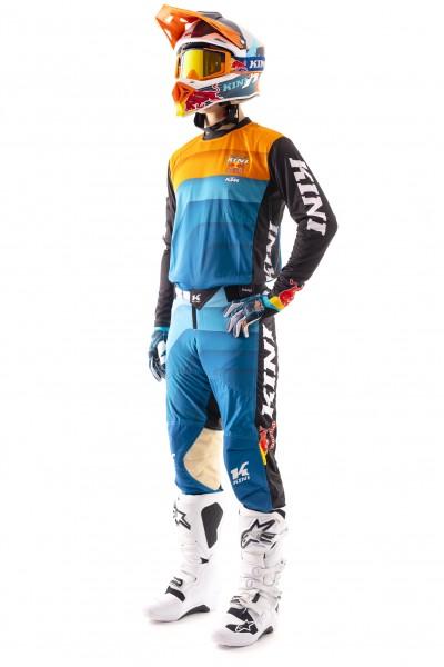 KINI Red Bull Vintage Set Orange/Blue/Black