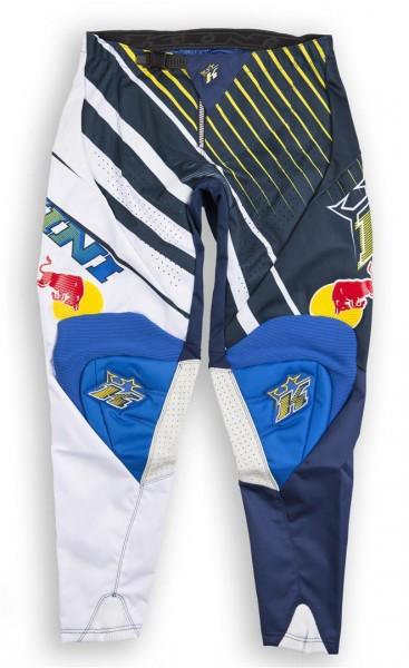 KINI Red Bull Vintage Pants Yellow/Blue