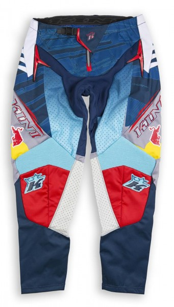 KINI Red Bull Competition Pants Navy White